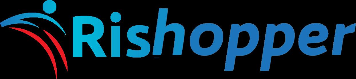 Rishopper-logo