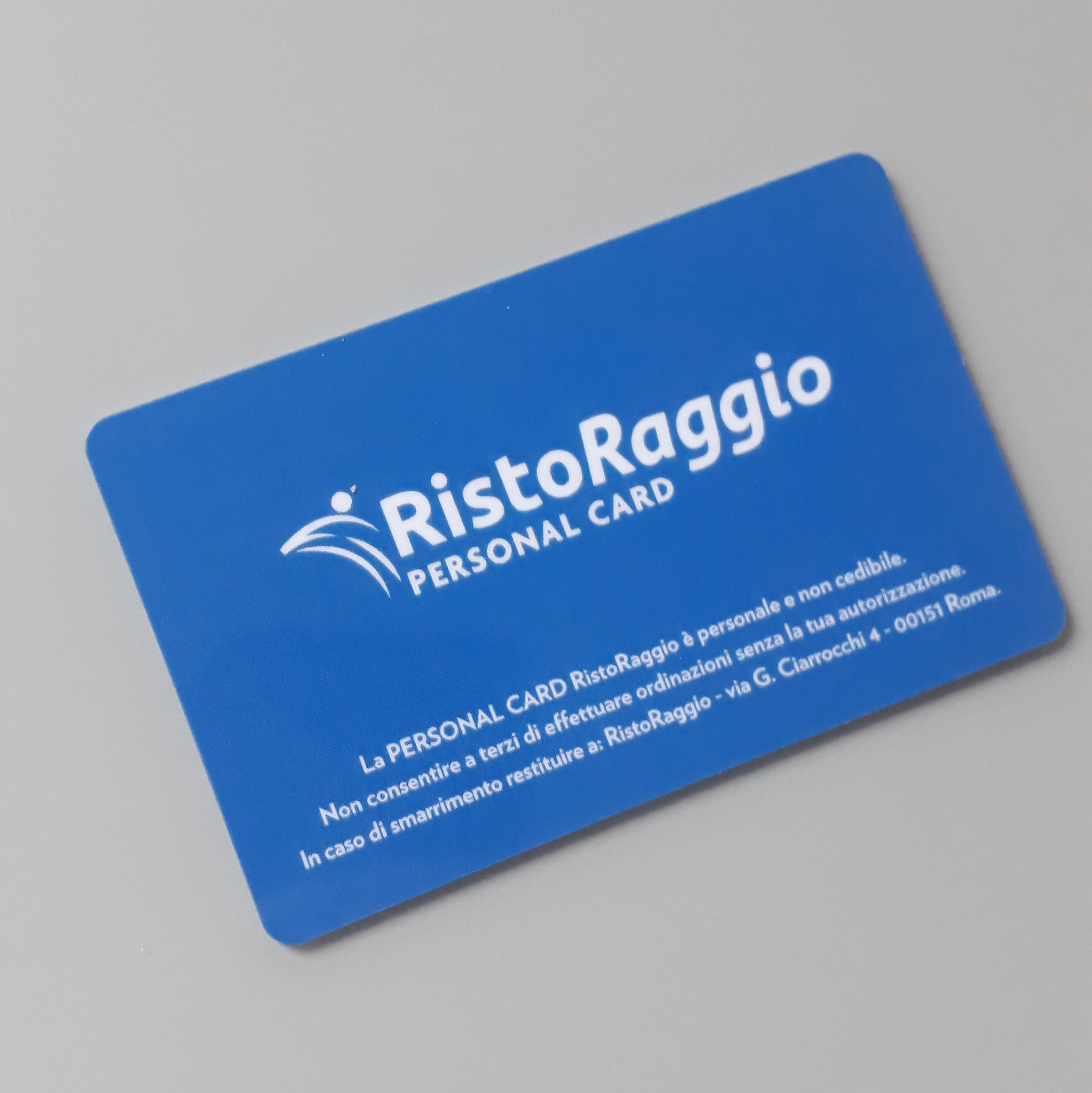 personalcard_restro